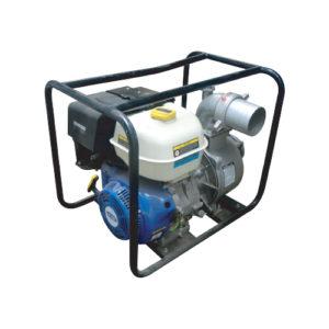 BOMBA PARA AGUA gasolina 4 X 4, CON MOTOR MPOWER