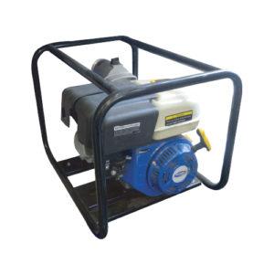 BOMBA PARA AGUA gasolina 3 X 3, CON MOTOR MPOWER