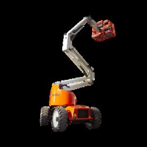 Elevador articulado autopropulsado 4X4 DIESEL mod. A46JRT
