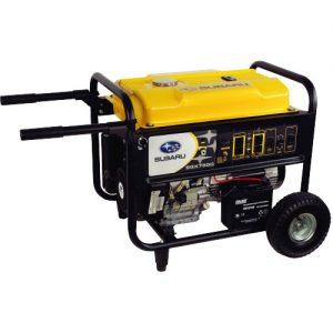 GENERADOR 7,500 watts MOD. SGX7500
