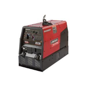 SOLDADOR-GENERADOR 225 amp