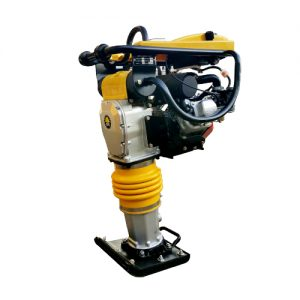 Compactadora RTI motor Honda Gx100